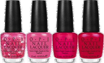 Nails: OPI